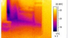 marquage fluo huisserie infiltrante