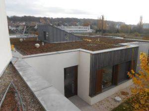 fuites toitures terrasses